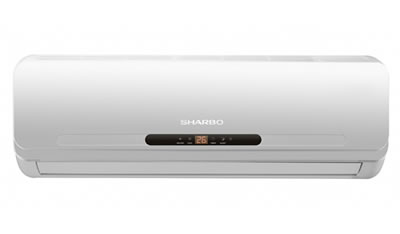 Single Split System Air Conditioner (Item AUS-24C53FE, 24,000 BTU, Air Cooler, R22 Refrigerant)